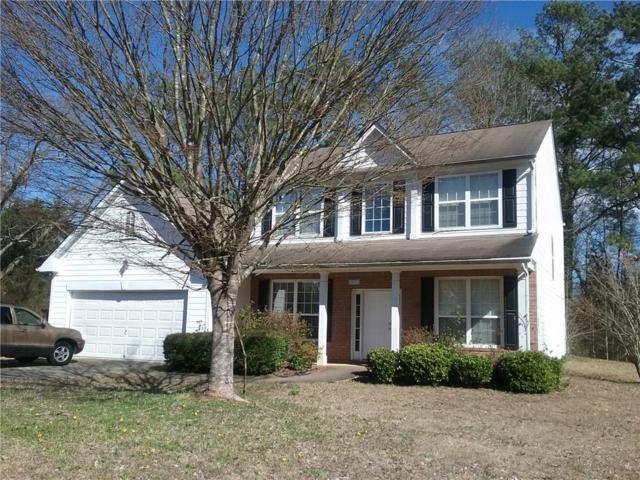 5005 Huntcrest Drive SW, Mableton, GA 30126 (MLS #6511734) :: North Atlanta Home Team