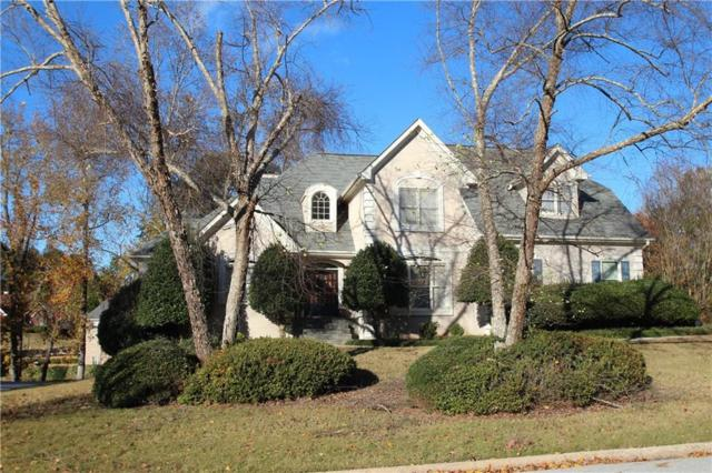 2943 Chesterfield Way, Conyers, GA 30013 (MLS #6511796) :: Kennesaw Life Real Estate