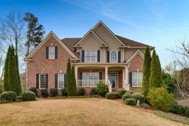1438 Whisperwood Lane, Lawrenceville, GA 30043 (MLS #6511810) :: The Zac Team @ RE/MAX Metro Atlanta
