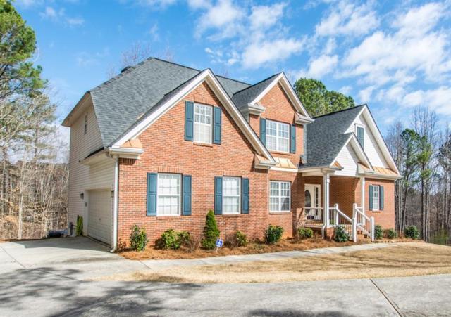 5014 Holland View Drive, Flowery Branch, GA 30542 (MLS #6511812) :: The Zac Team @ RE/MAX Metro Atlanta