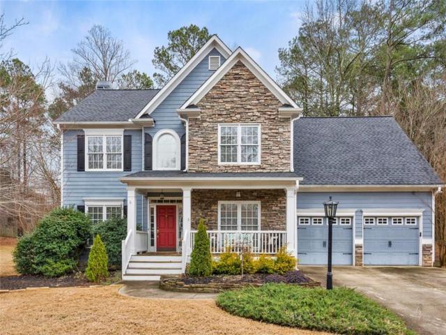 1101 Amberton Lane, Powder Springs, GA 30127 (MLS #6511820) :: Kennesaw Life Real Estate
