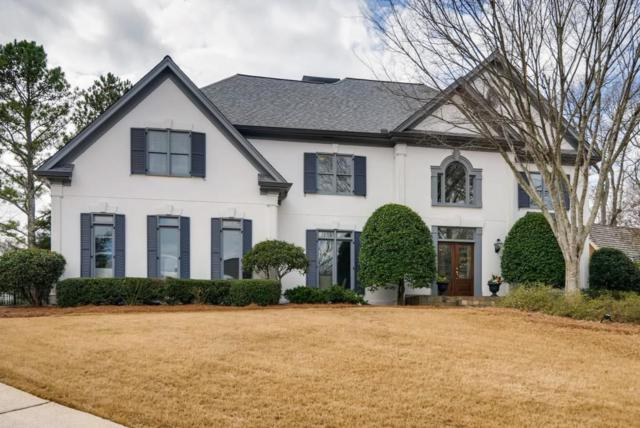 6120 Rachel Ridge, Peachtree Corners, GA 30092 (MLS #6511823) :: Kennesaw Life Real Estate