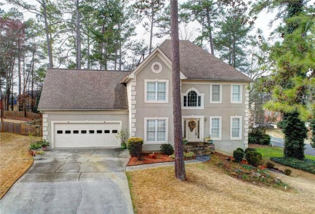 1190 Shyreton Place, Lawrenceville, GA 30043 (MLS #6511833) :: Kennesaw Life Real Estate