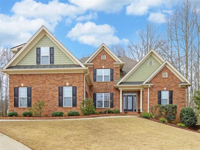 6603 Pond View Court, Clermont, GA 30527 (MLS #6511838) :: The Zac Team @ RE/MAX Metro Atlanta