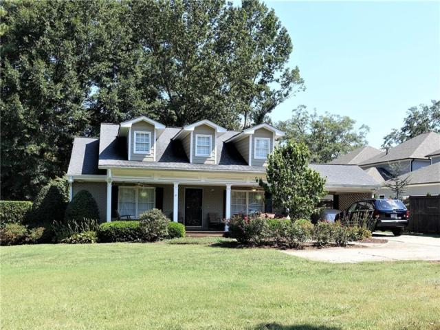 8203 Main Street, Woodstock, GA 30188 (MLS #6511844) :: Path & Post Real Estate