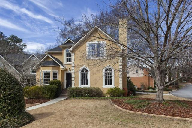 896 Heritage Place, Decatur, GA 30033 (MLS #6511846) :: The Zac Team @ RE/MAX Metro Atlanta
