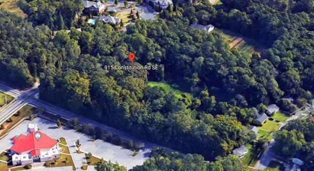 915 Constitution Road SE, Atlanta, GA 30315 (MLS #6511848) :: Iconic Living Real Estate Professionals