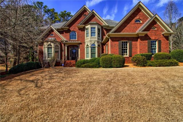 430 Galloway Court, Alpharetta, GA 30004 (MLS #6511851) :: The Zac Team @ RE/MAX Metro Atlanta