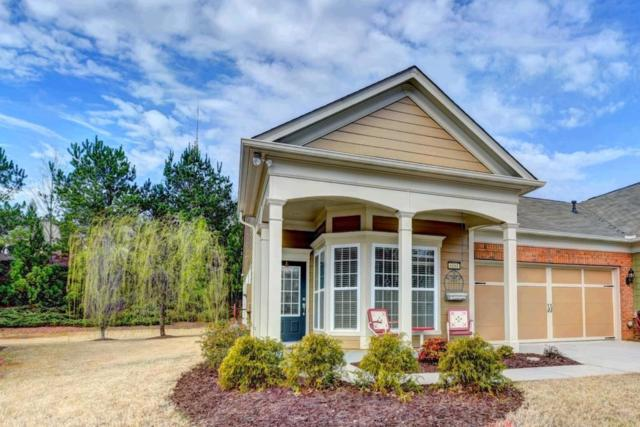 6181 Longleaf Drive, Hoschton, GA 30548 (MLS #6511859) :: Kennesaw Life Real Estate