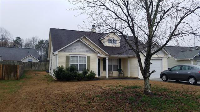 916 Moonlit Crescent, Stockbridge, GA 30281 (MLS #6511880) :: Kennesaw Life Real Estate