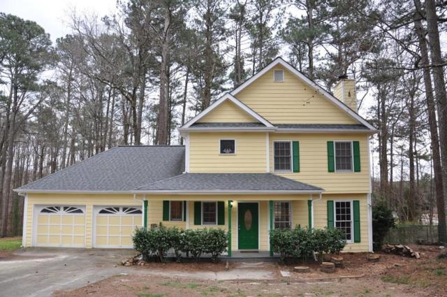 1005 Country Walk Court, Lawrenceville, GA 30043 (MLS #6511906) :: The Cowan Connection Team