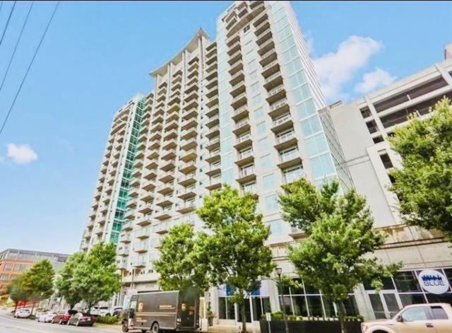 250 Pharr Road NE #307, Atlanta, GA 30305 (MLS #6511909) :: RE/MAX Paramount Properties