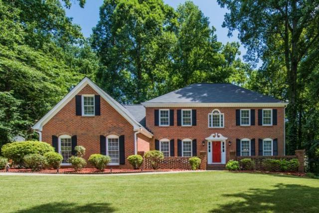565 Laurel Wood Court SW, Marietta, GA 30064 (MLS #6511910) :: North Atlanta Home Team