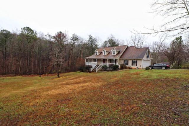 185 Honeysuckle Drive, Jasper, GA 30143 (MLS #6511913) :: Path & Post Real Estate