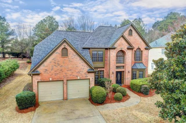 455 Lahontan Pass, Suwanee, GA 30024 (MLS #6511914) :: Iconic Living Real Estate Professionals