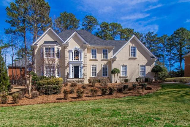 10105 Twingate Drive, Johns Creek, GA 30022 (MLS #6511916) :: Kennesaw Life Real Estate