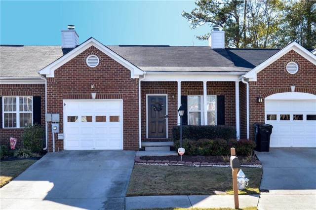 3206 Millgate Court, Buford, GA 30519 (MLS #6511951) :: Iconic Living Real Estate Professionals
