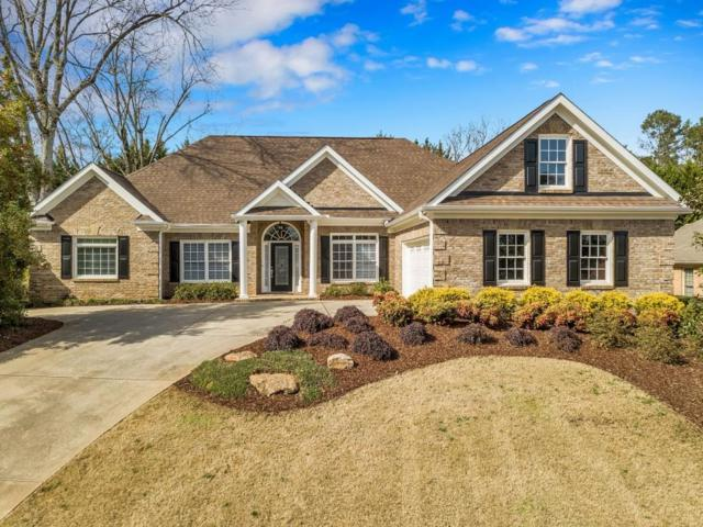 1057 Meadow Brook Drive, Woodstock, GA 30188 (MLS #6511965) :: Kennesaw Life Real Estate