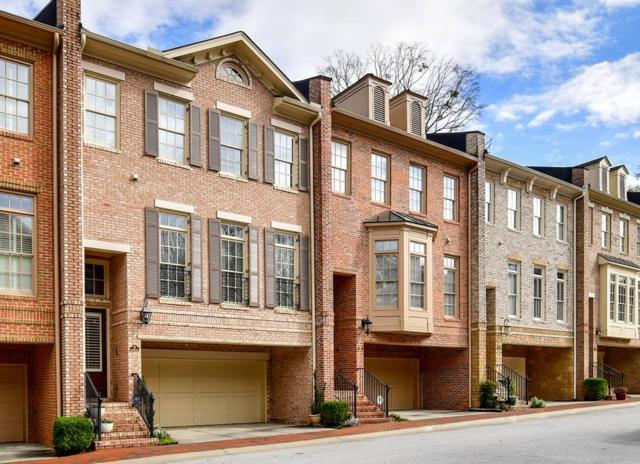 8 Candler Grove Drive, Decatur, GA 30030 (MLS #6512001) :: Iconic Living Real Estate Professionals