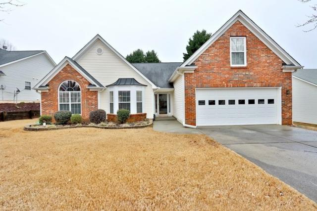 1935 Patrick Mill Place, Buford, GA 30518 (MLS #6512003) :: Kennesaw Life Real Estate