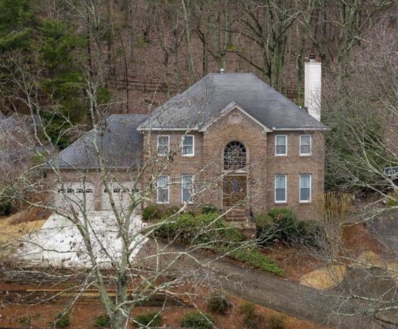 4217 N Mountain Road NE, Marietta, GA 30066 (MLS #6512016) :: Kennesaw Life Real Estate