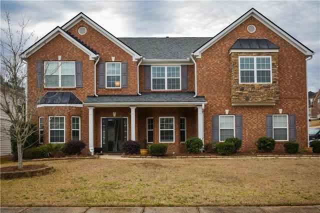7898 Alta Court, Lithia Springs, GA 30122 (MLS #6512017) :: The Zac Team @ RE/MAX Metro Atlanta