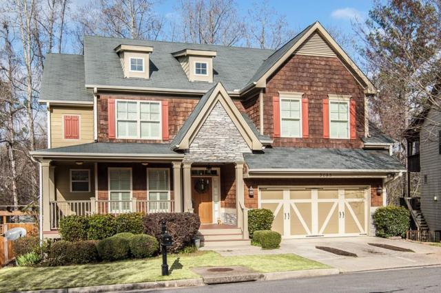 3085 Silver Hill Terrace, Atlanta, GA 30316 (MLS #6512071) :: The Cowan Connection Team