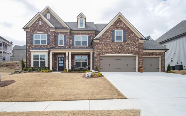 2900 Hampton Grove Trace, Dacula, GA 30019 (MLS #6512075) :: RE/MAX Paramount Properties
