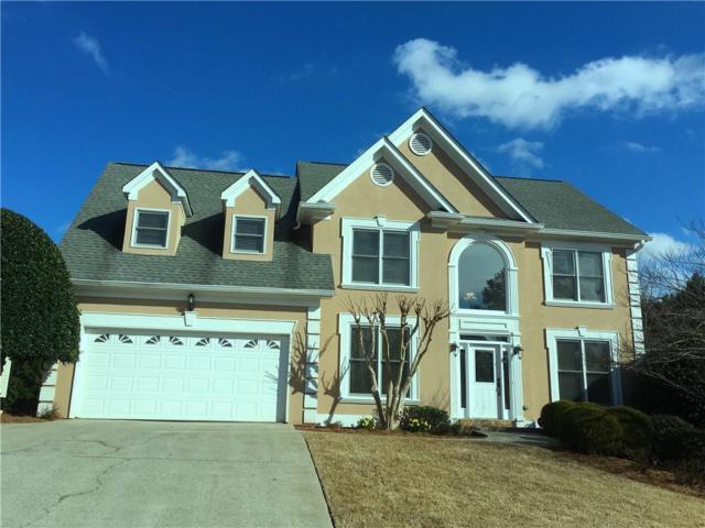 6335 Buckingham Circle, Cumming, GA 30040 (MLS #6512076) :: Kennesaw Life Real Estate
