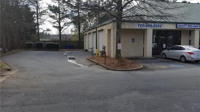 2150 Post Oak Tritt Road #100, Marietta, GA 30062 (MLS #6512084) :: RE/MAX Prestige