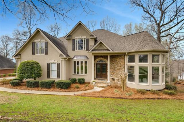 1020 Anston Drive, Roswell, GA 30075 (MLS #6512092) :: Kennesaw Life Real Estate
