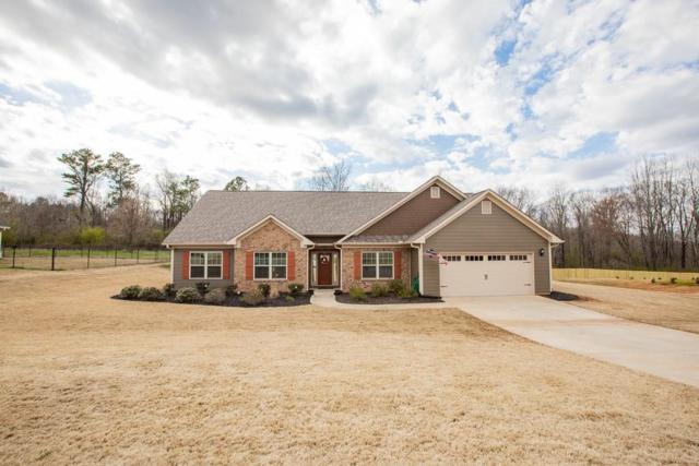 419 Katherine Drive, Jefferson, GA 30549 (MLS #6512102) :: Iconic Living Real Estate Professionals