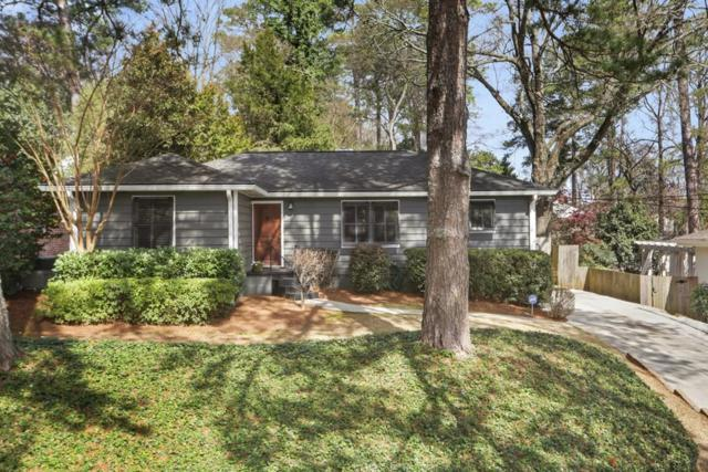472 Wimbledon Road NE, Atlanta, GA 30324 (MLS #6512169) :: The Zac Team @ RE/MAX Metro Atlanta