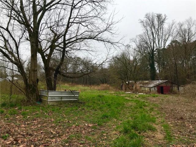 2134 E Cherokee Drive, Woodstock, GA 30188 (MLS #6512204) :: Path & Post Real Estate