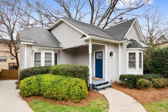 1107 Seaboard Avenue NW, Atlanta, GA 30318 (MLS #6512210) :: The Cowan Connection Team