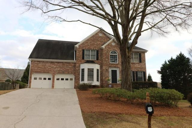 2677 Achillea Court SW, Marietta, GA 30064 (MLS #6512218) :: Kennesaw Life Real Estate