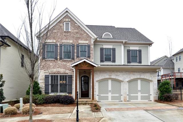 874 Olmsted Lane, Johns Creek, GA 30097 (MLS #6512230) :: The Cowan Connection Team