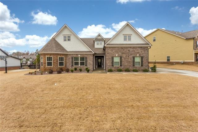 25 Ridgemont Way SE, Cartersville, GA 30120 (MLS #6512243) :: Kennesaw Life Real Estate