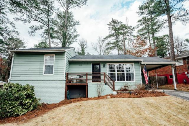 1985 Kenwood Road SE, Smyrna, GA 30082 (MLS #6512249) :: Iconic Living Real Estate Professionals