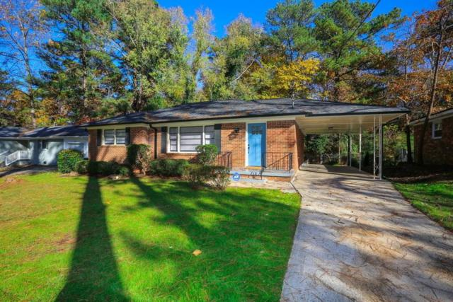 1112 Longshore Drive, Decatur, GA 30032 (MLS #6512259) :: Kennesaw Life Real Estate