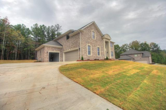 145 Kalsum Trail, Ellenwood, GA 30294 (MLS #6512276) :: Kennesaw Life Real Estate