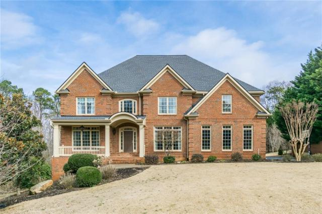 210 Woodridge Parkway, Canton, GA 30115 (MLS #6512280) :: Kennesaw Life Real Estate