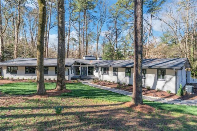 2652 Brookdale Drive NW, Atlanta, GA 30305 (MLS #6512286) :: Kennesaw Life Real Estate