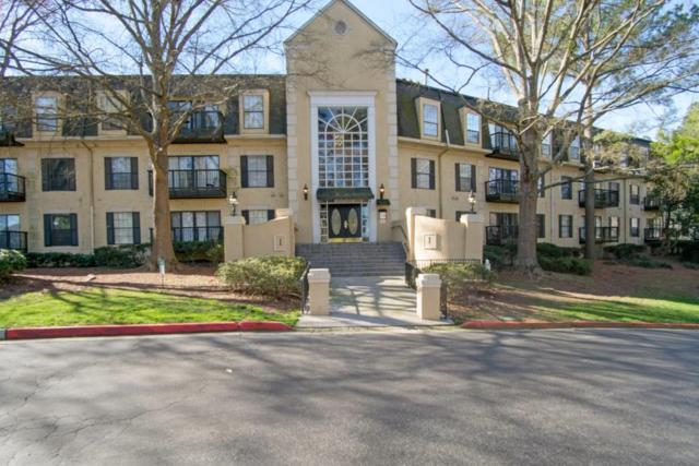 1208 Pine Heights Drive NE #1208, Atlanta, GA 30324 (MLS #6512306) :: RE/MAX Paramount Properties