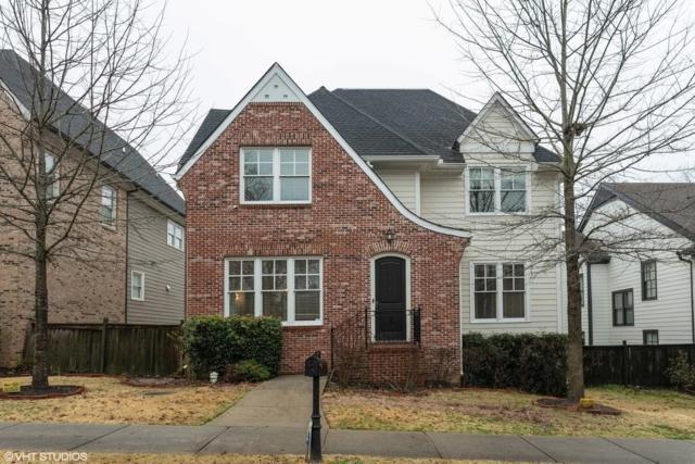 2685 Grady Street SE, Smyrna, GA 30080 (MLS #6512345) :: North Atlanta Home Team