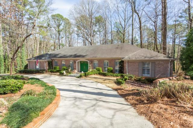 2655 Lake Road, Tucker, GA 30084 (MLS #6512348) :: Kennesaw Life Real Estate