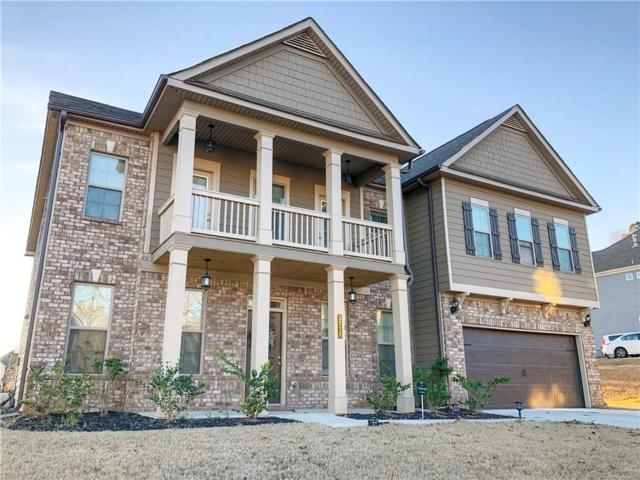 3735 Spring Place Court, Loganville, GA 30052 (MLS #6512367) :: The Zac Team @ RE/MAX Metro Atlanta