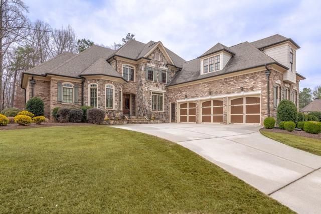 1367 Wynbrook Trace, Smyrna, GA 30126 (MLS #6512368) :: Kennesaw Life Real Estate