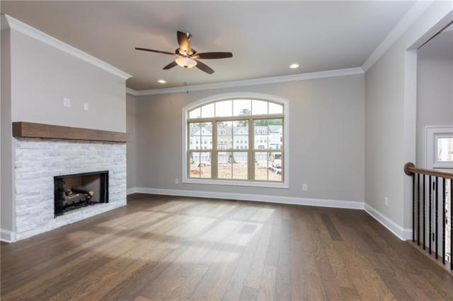 7910 Laurel Crest Drive, Johns Creek, GA 30024 (MLS #6512393) :: RE/MAX Prestige