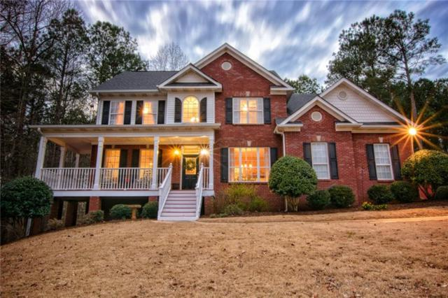 303 Stonebridge Boulevard, Bremen, GA 30110 (MLS #6512425) :: Kennesaw Life Real Estate